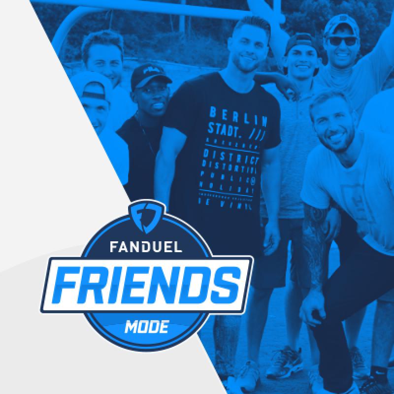 Fanduel – Fantasy Sports