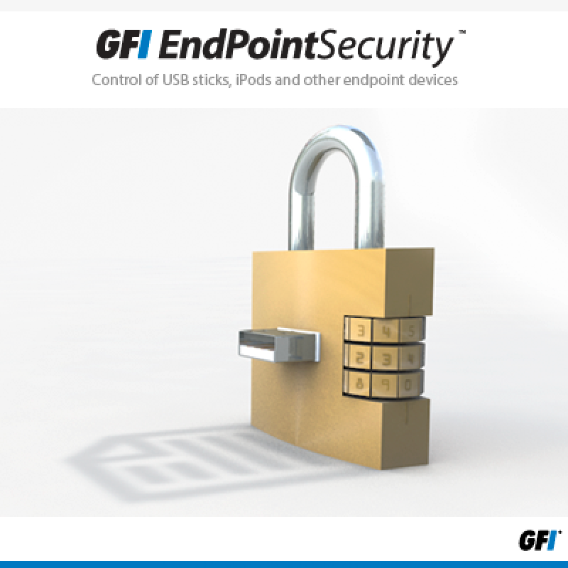 GFI EndPoint Security