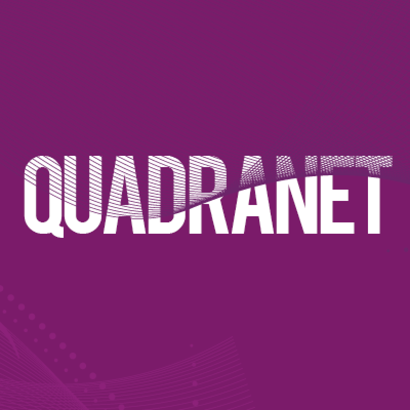 Quadranet